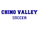 Chino Valley Ladies Scorecard T-Shirt