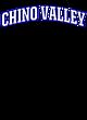 Chino Valley Womens Tech Fleece Hooded Sweatshirt