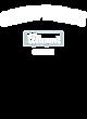 Chino Valley Womens Electric Heather Hooded Sweatshirt