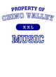 Chino Valley Youth Hyperform Sleeveless Compression Shirt