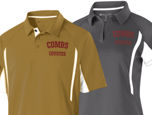 School Spirit T Shirt Design Ideas | Combs High School