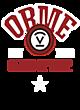 Orme Russell Dri-Power Fleece Hoodie