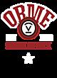 Orme Ladies Triumph Cowl Neck Pullover