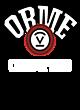 Orme Womens Vintage Heather Applaud T-Shirt