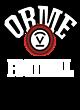 Orme Holloway Electrify Long Sleeve Performance Shirt