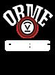 Orme Youth Electric Heather Hooded Sweatshirt