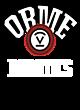 Orme Holloway Electrify Heathered Performance Shirt