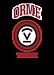 Orme Sport-Wick Heather Fleece Hooded Pullover