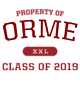 Orme Men's Game T-Shirt
