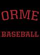 Orme New Era French Terry Crew Neck Sweatshirt