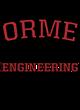 Orme Women's Classic Fit Heavyweight Cotton T-shirt