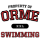 Orme Digi Camo Long Sleeve Performance T-Shirt