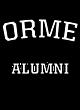 Orme Fan Favorite Heavyweight Hooded Unisex Sweatshirt