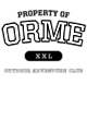 Orme Bella+Canvas Unisex Triblend Short Sleeve T-Shirt