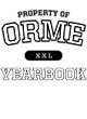 Orme Holloway Typhoon 3/4 Sleeve Performance Shirt