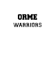 Orme Lightweight Hooded Unisex Sweatshirt