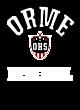 Orme Holloway Prospect Unisex Hooded Sweatshirt