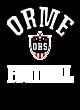 Orme Fan Favorite Cotton Long Sleeve T-Shirt