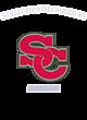 Santa Cruz Valley Union HS Fan Favorite Heavyweight Hooded Unisex Sweatshirt