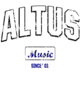 Altus Fan Favorite Heavyweight Hooded Unisex Sweatshirt