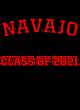 Navajo Nike Legend Tee