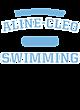 Aline-cleo Ladies Sport-Wick Heather Fleece Hooded Pullover