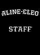 Aline-cleo Ladies Kinergy 2 Color Long Sleeve Raglan T-Shirt