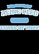 Aline-cleo Tri-Blend Wicking Long Sleeve Hoodie
