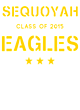 Sequoyah Fan Favorite Heavyweight Hooded Unisex Sweatshirt
