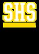 Sequoyah Holloway Electrify Long Sleeve Performance Shirt
