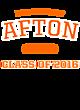 Afton Fan Favorite Heavyweight Hooded Unisex Sweatshirt