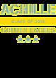 Achille Fan Favorite Heavyweight Hooded Unisex Sweatshirt