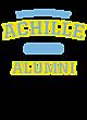 Achille Holloway Electrify Long Sleeve Performance Shirt