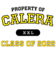 Calera Classic Fit Heavy Weight T-shirt