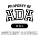 Ada Holloway Electrify Long Sleeve Performance Shirt