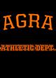 Agra Fan Favorite Heavyweight Hooded Unisex Sweatshirt