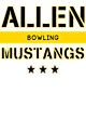 Allen Champion Heritage Jersey Tee