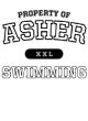 Asher Fan Favorite Heavyweight Hooded Unisex Sweatshirt