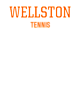 Wellston Heavyweight Sport Tek Adult Hooded Sweatshirt