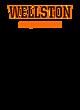 Wellston Sport Tek Sleeveless Competitor T-shirt
