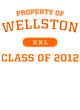 Wellston Ladies LS Attain Wicking Performance Shirt