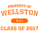 Wellston Competitor Hooded Pullover