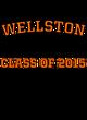 Wellston Youth Cutter Jersey