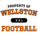 Wellston Holloway Breakout Hooded Sweatshirt
