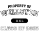 Wellston Comfort Colors Heavyweight Ring Spun LS Tee