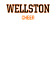 Wellston Long Sleeve Digi Camo Tee