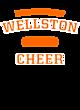 Wellston New Era French Terry Crew Neck Sweatshirt