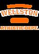 Wellston Reverse Ombre T-Shirt