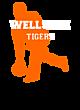 Wellston Core Cotton Tank Top