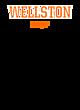 Wellston Womens Sport Tek Heavyweight Hooded Sweatshirt